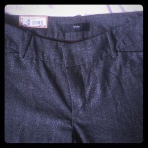 NWT Mossimo Trousers